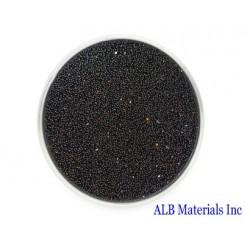 Palladium resin catalyst