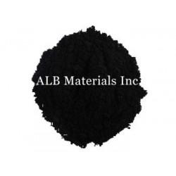 Palladium graphite catalyst