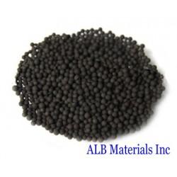 Iridium alumina catalyst