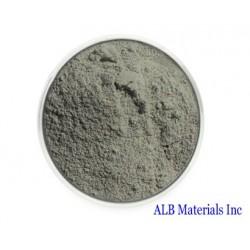 Iridium calcium carbonate catalyst