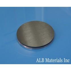 Germanium Antimony Telluride (Ge2Sb2Te5) Sputtering Targets