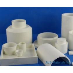 Boron Nitride (BN) Custom Parts