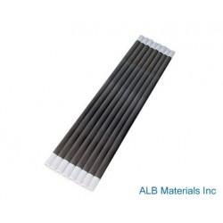Silicon Carbide (SiC) Rod