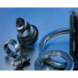 Silicon Carbide (SiC) Custom Parts