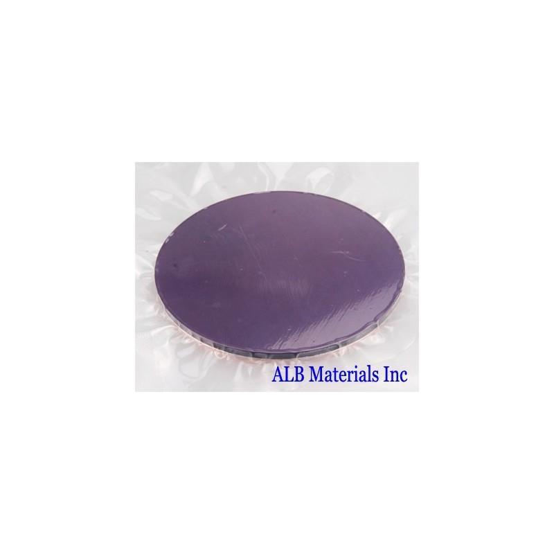 Lanthanum Hexaboride (LaB6) Sheets