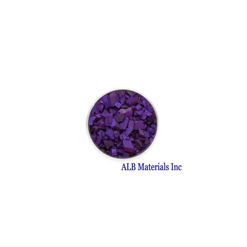 Lanthanum Hexaboride (LaB6) Pellets