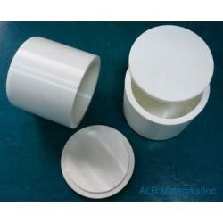 Zirconia (YSZ) Grinding Jar