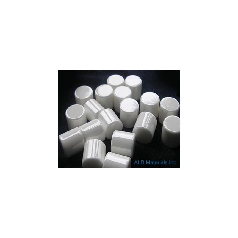 Zirconia (YSZ) Grinding Cylinders
