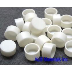 Alumina (Al2O3) Crucible