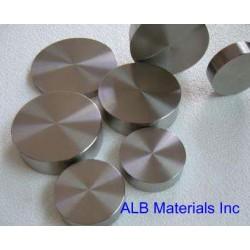 Aluminum Titanium (Al-Ti) Alloy Sputtering Targets