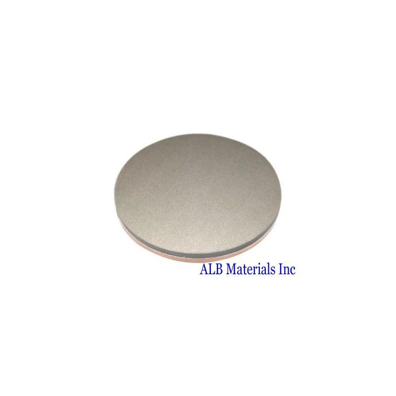 Titanium Aluminum Nitride (AlTiN) Sputtering Targets