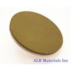 Lanthanum Aluminate (LaAlO3) Sputtering Targets