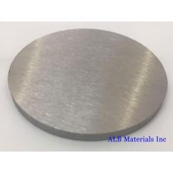 Silver Telluride (Ag2Te) Sputtering Targets