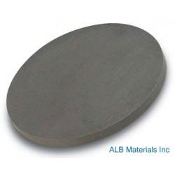 Molybdenum Carbide (Mo2C) Sputtering Targets