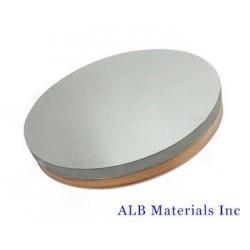 Molybdenum Aluminium (Mo-Al) Alloy Sputtering Targets