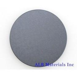 Molybdenum Chromium (Mo-Cr) Alloy Sputtering Targets