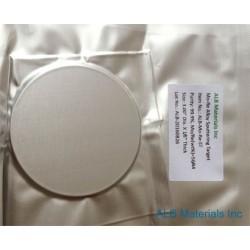 Molybdenum Rhenium (Mo-Re) Alloy Sputtering Targets