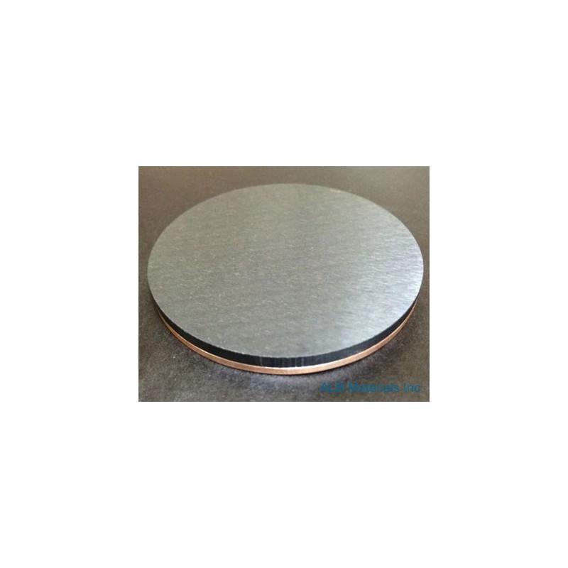 Aluminum Doped Zinc Oxide (AZO) Sputtering Targets