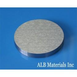 Molybdenum Titanium (Mo-Ti) Alloy Sputtering Targets