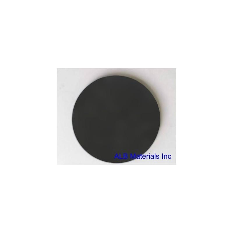 Neodymium Barium Copper Oxide (NBCO) Sputtering Targets