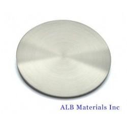 Nickel Aluminum (Ni-Al) Alloy Sputtering Targets