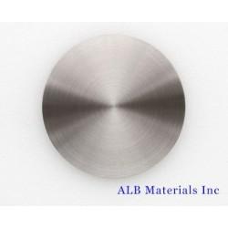 Nickel Manganese (Ni-Mn) Alloy Sputtering Targets