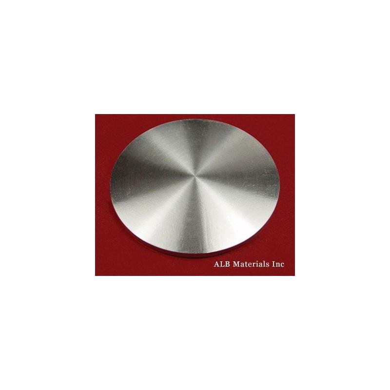 Nickel Telluride (NiTe) Sputtering Targets