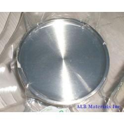 Nickel Tungsten (Ni-W) Alloy Sputtering Targets