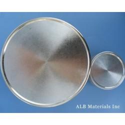 Nickel Zirconium (Ni-Zr) Alloy Sputtering Targets