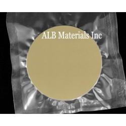Lead Lanthanum Zirconium Titanate (PLZT) Sputtering Targets