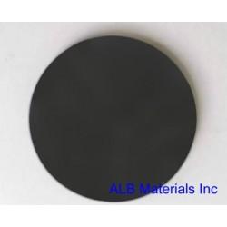 Praseodymium Barium Copper Oxide (PBCO) Sputtering Targets