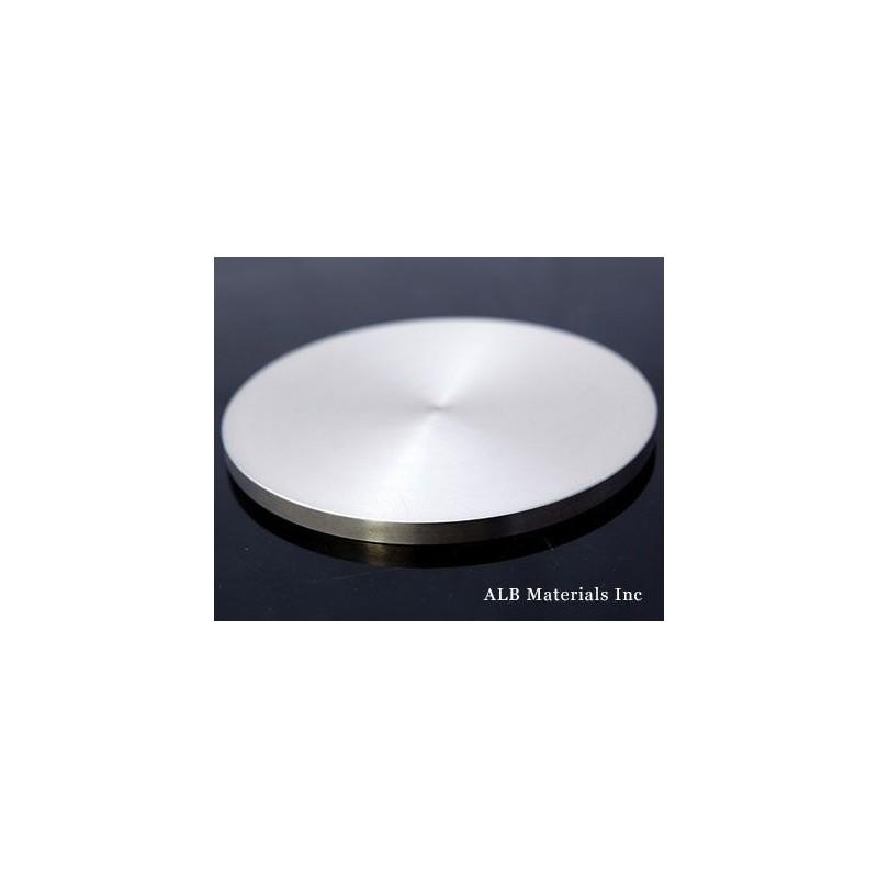 Tantalum Aluminum (Ta-Al) Alloy Sputtering Targets