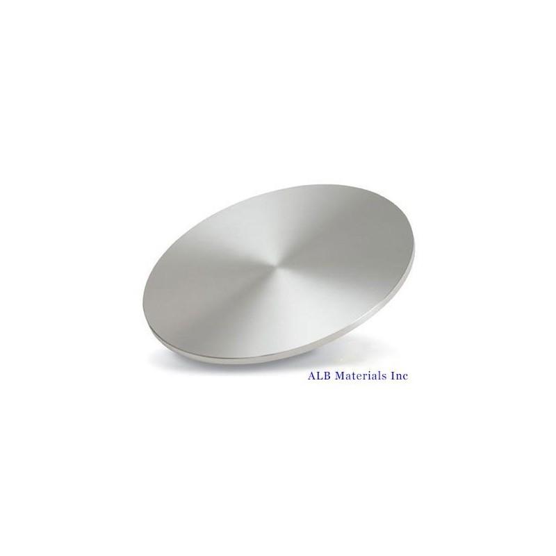 Titanium Aluminum (Ti-Al) Alloy Sputtering Targets