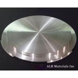 Titanium Aluminum Vanadium (Ti-Al-V) Alloy Sputtering Targets