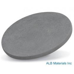 Titanium Carbide (TiC) Sputtering Targets