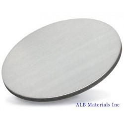 Titanium Cobalt (Ti-Co) Alloy Sputtering Targets