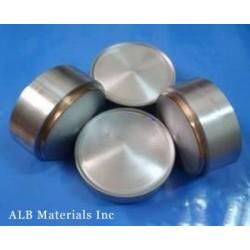 Vanadium Chromium (V-Cr) Alloy Sputtering Targets