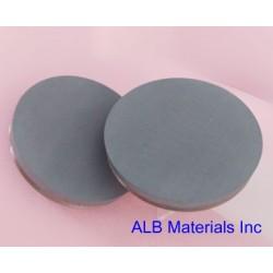 Tungsten Carbide (WC) Sputtering Targets