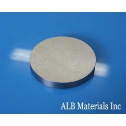 Tungsten Titanium (W-Ti) Alloy Sputtering Targets