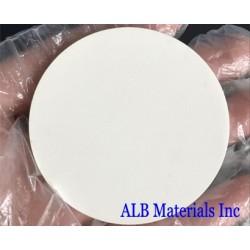 Yttrium Aluminium Oxide (YAlO3) Sputtering Targets