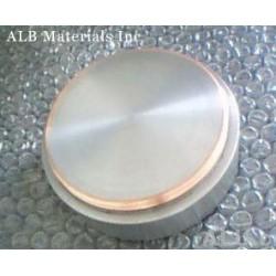 Zirconium Aluminum (Zr-Al) Alloy Sputtering Targets