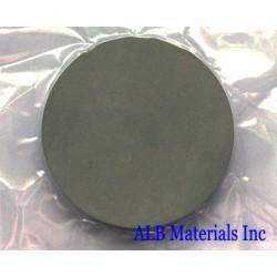 Zirconium Carbide (ZrC) Sputtering Targets