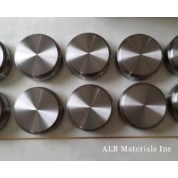 Zirconium Iron (Zr-Fe) Alloy Sputtering Targets