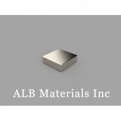 ALB-B10x10x3mm