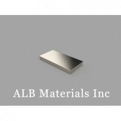 ALB-B20x10x2mm