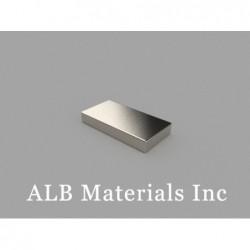 ALB-B20x10x3mm
