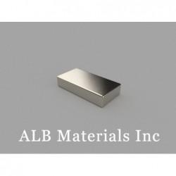 ALB-B20x10x4mm