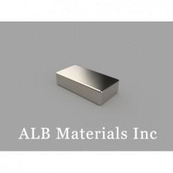 ALB-B20x10x5mm