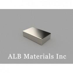 ALB-B20x12x5mm