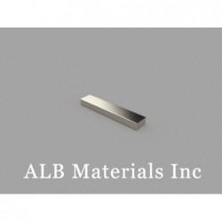 ALB-B20x4x2mm